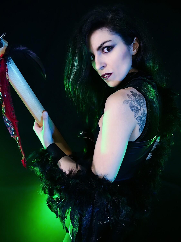 Eleonora Loi - Magic Metal