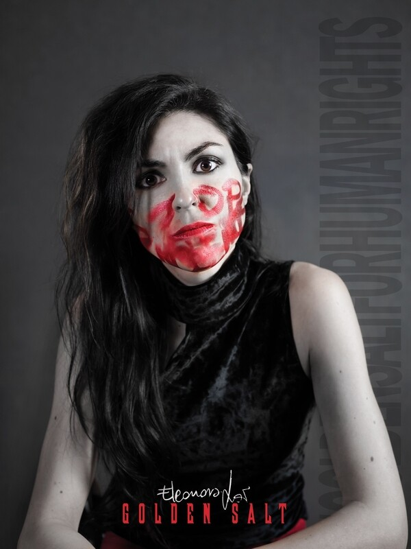 Eleonora Loi - Stop Violence