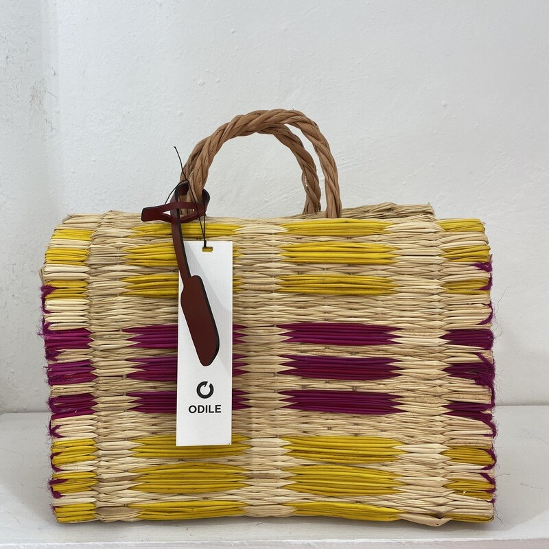 LE DAILY BAG  - ODILE COLLECTIVE