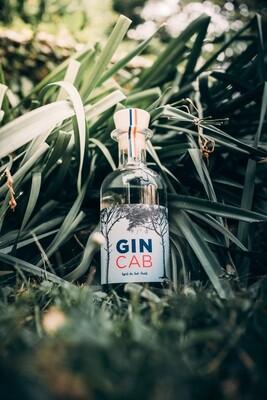 GINCAB - London Dry Gin du Cabestan