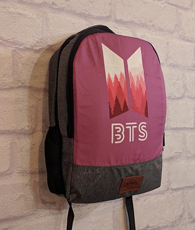 BTS Backpack