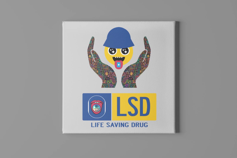 LSD Canvas