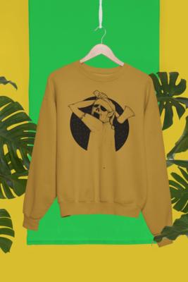 Axetasy Sweatshirt