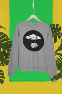 Brain Rain Sweatshirt