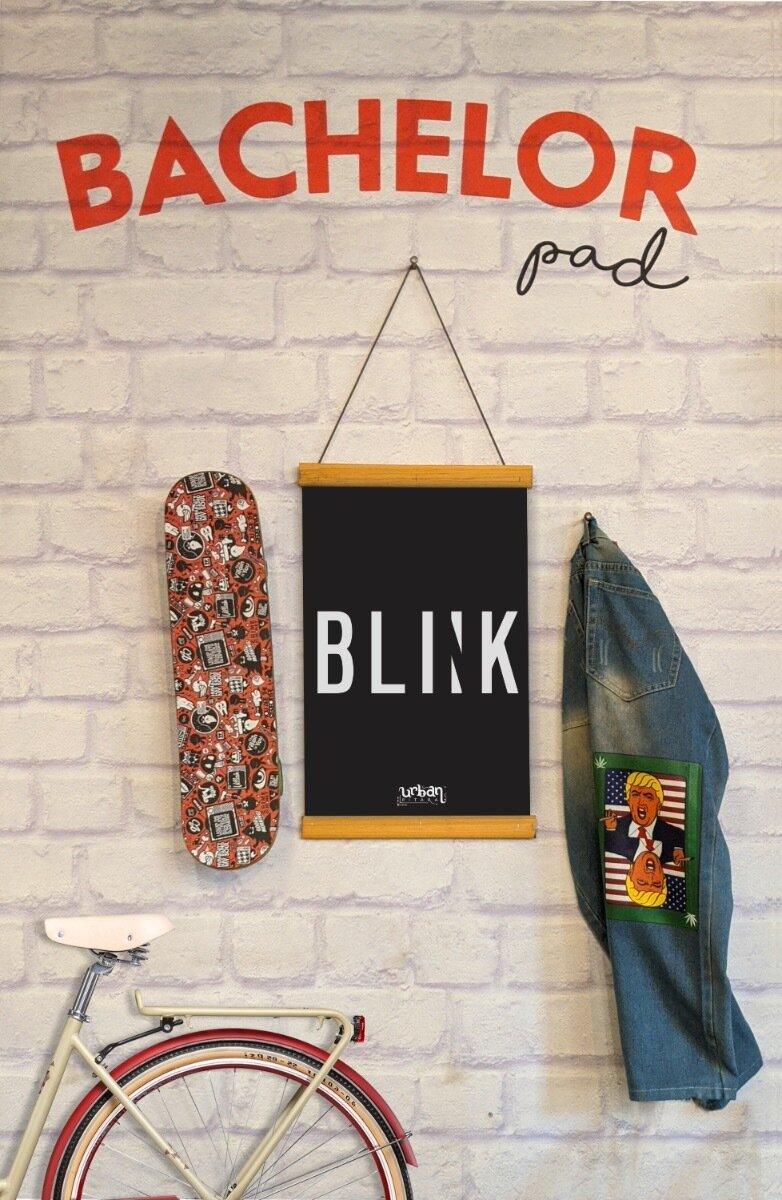 BLINK Clip Canvas