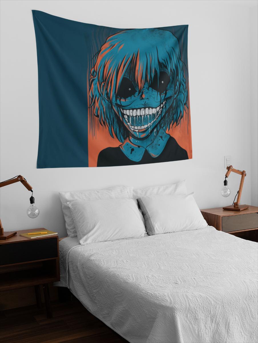 Vampire Chuckle Flag