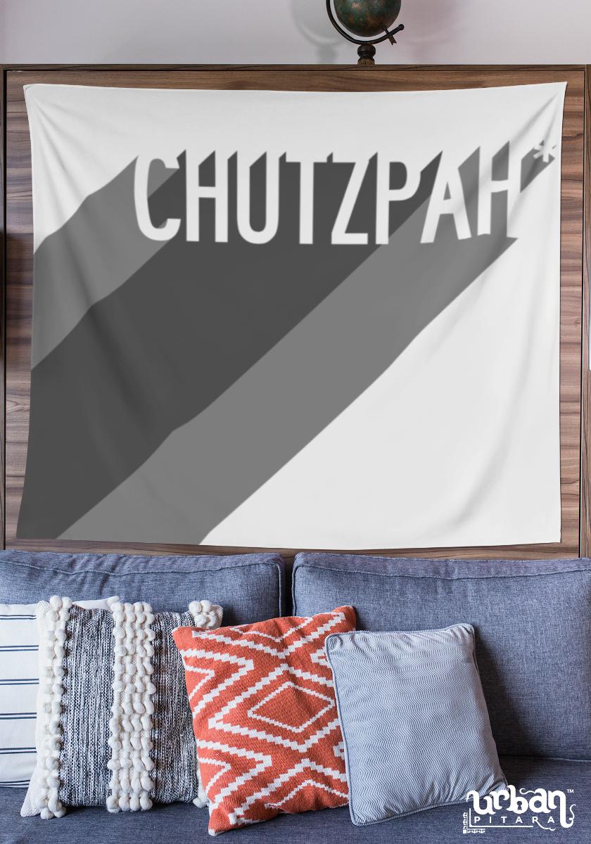 Chutzpah Flag
