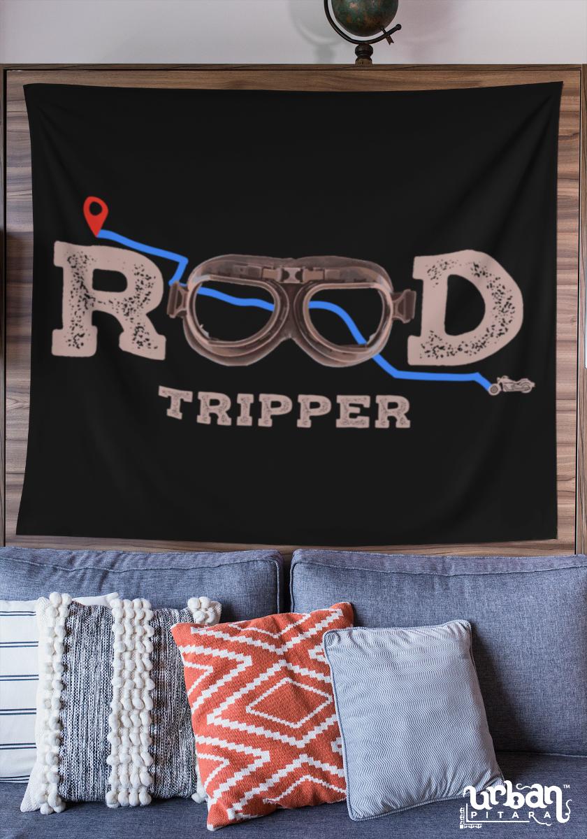 Road Tripper Flag