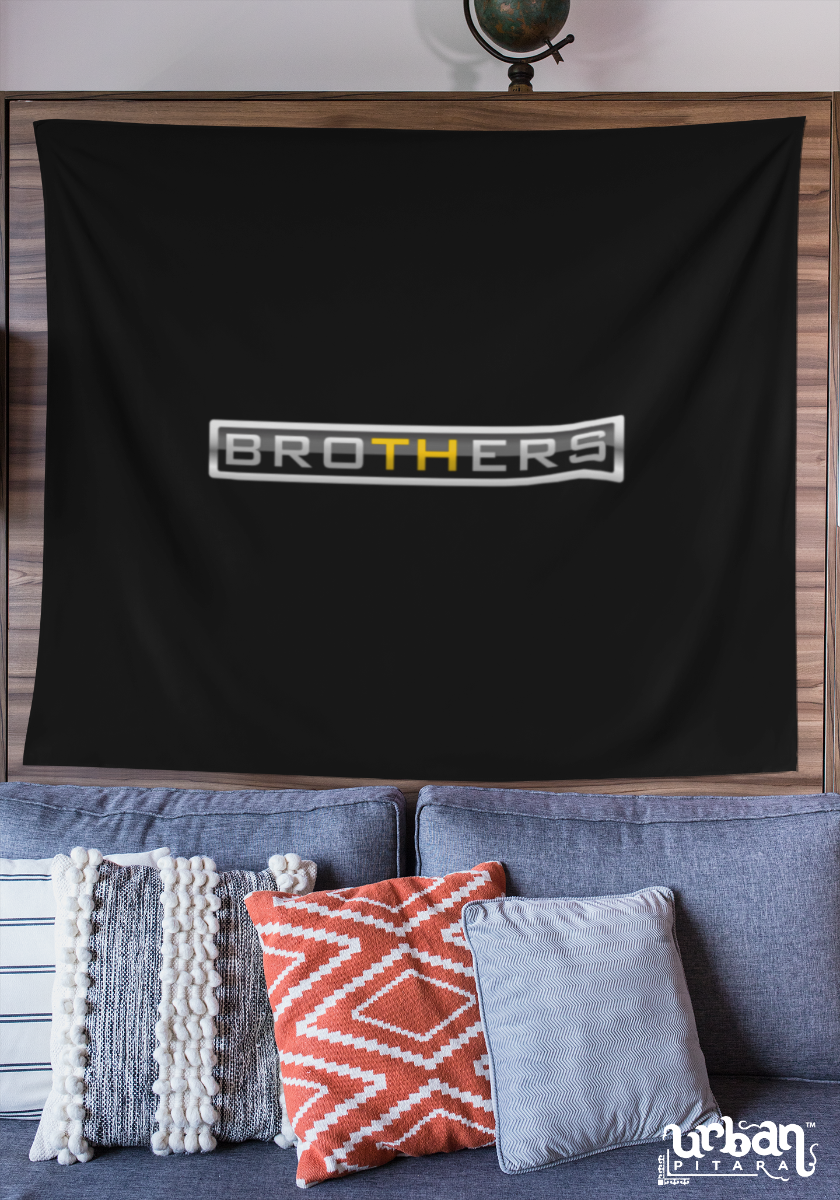Brothers Flag