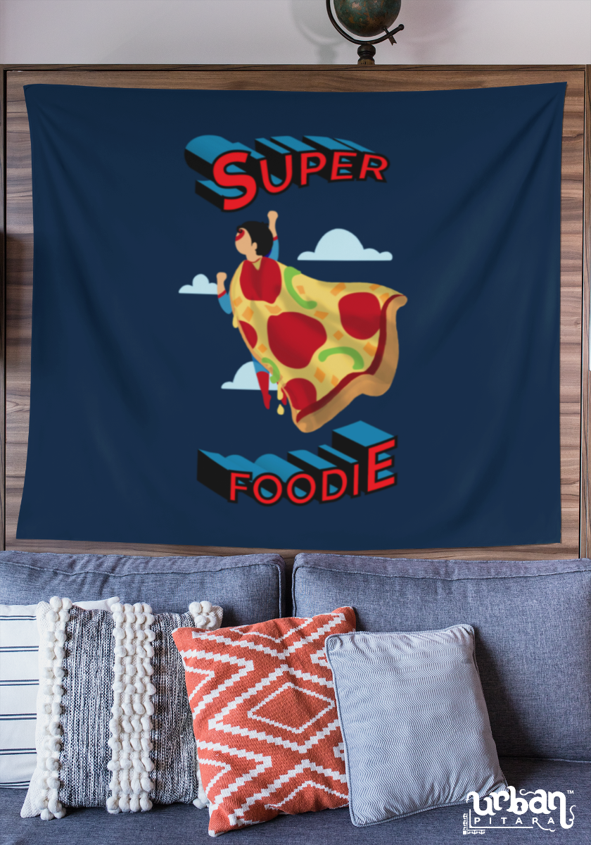 Superfoodie Flag