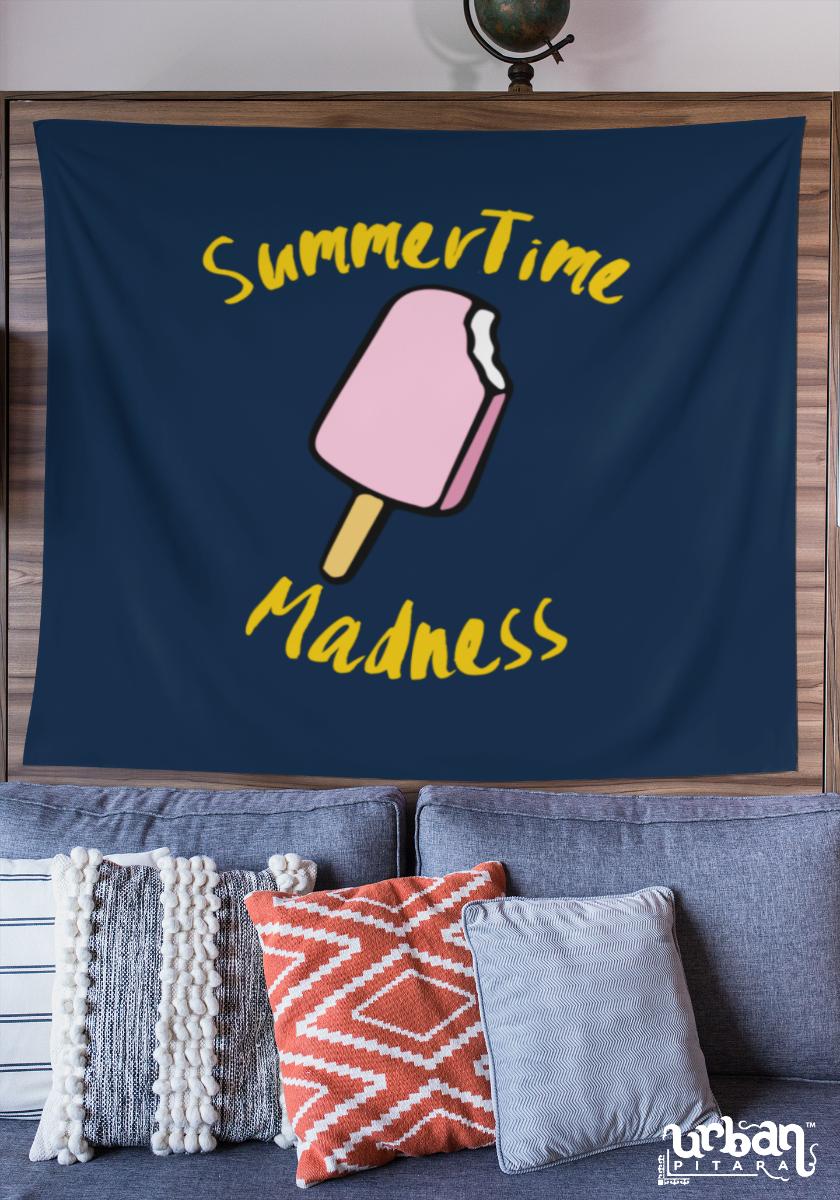 Summertime Madness Flag