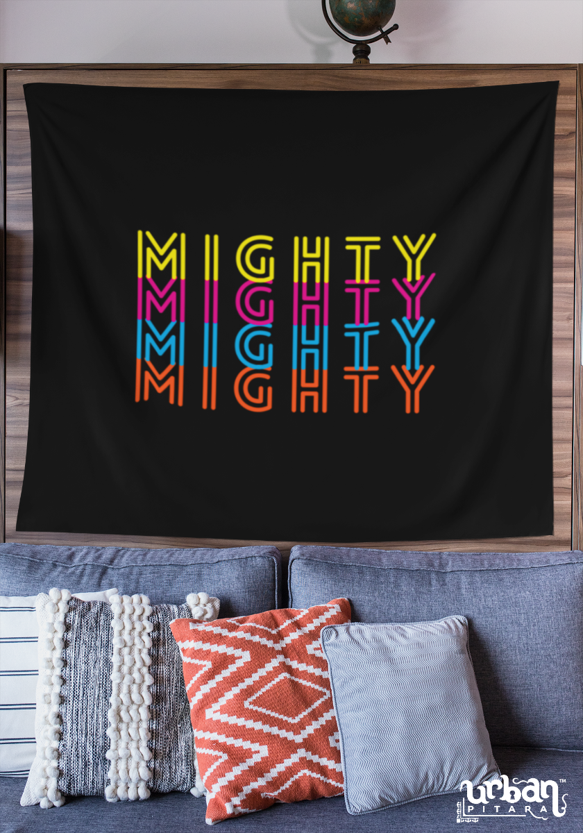 Mighty Flag