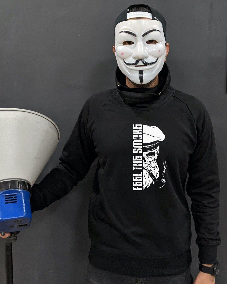 Feel Smoke Sweatshirt