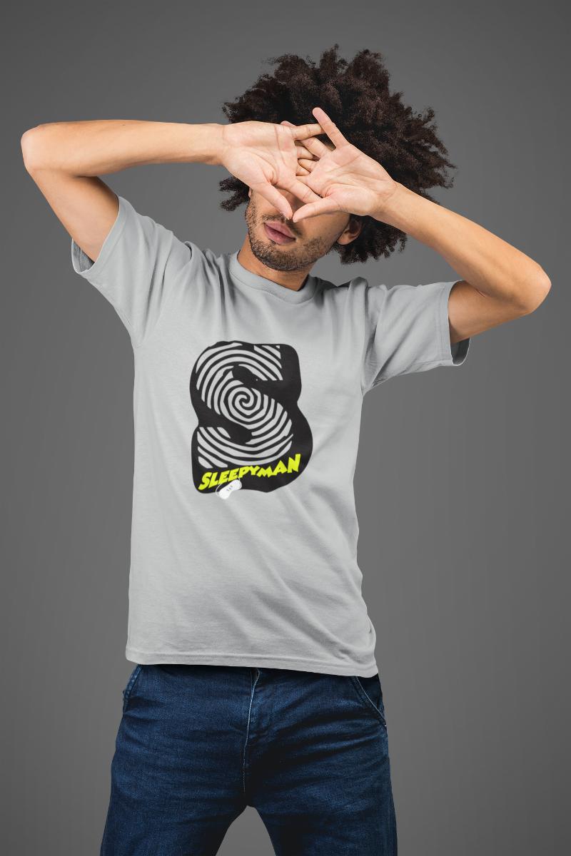 Sleepyman T-Shirt