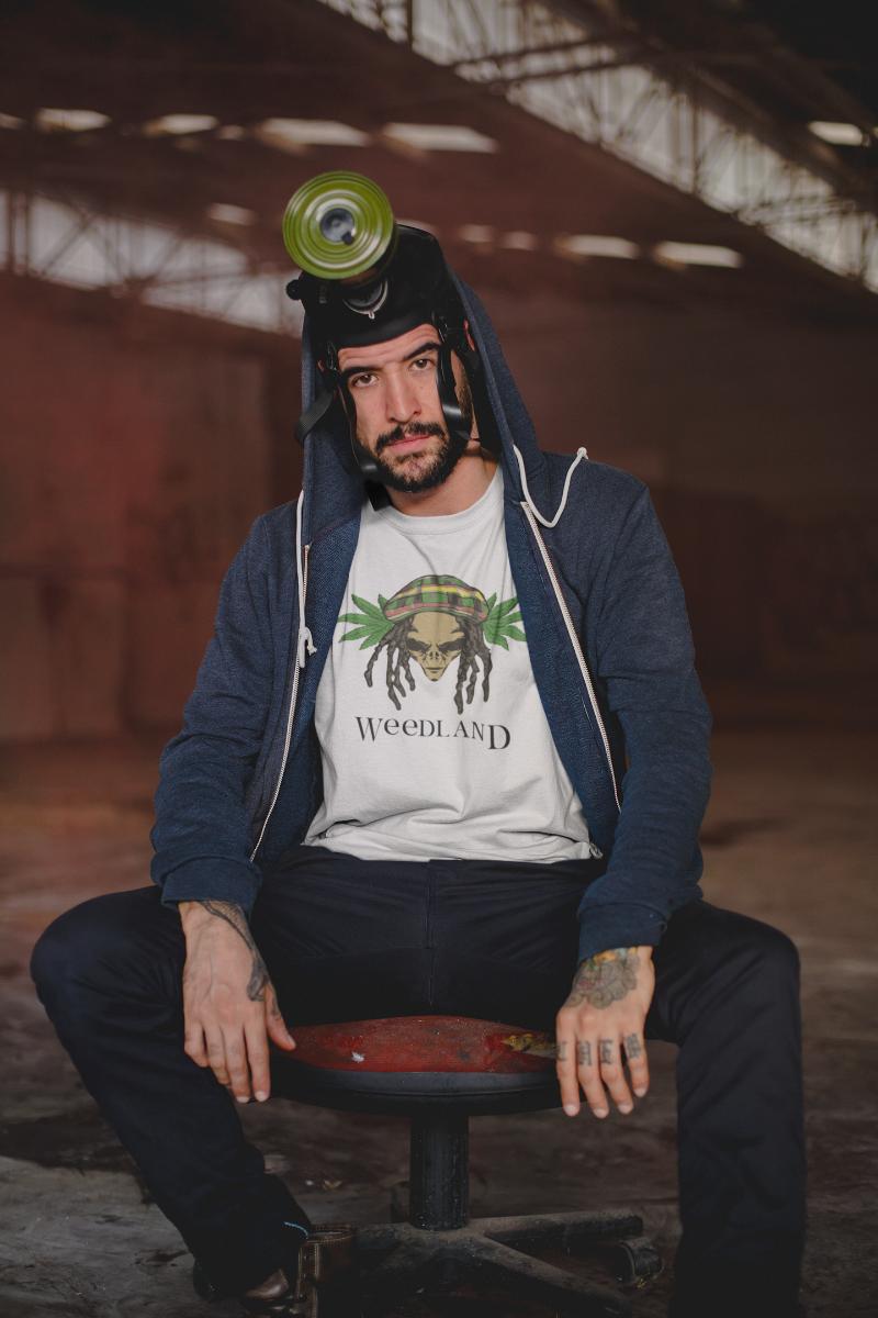 Weedland T-Shirt