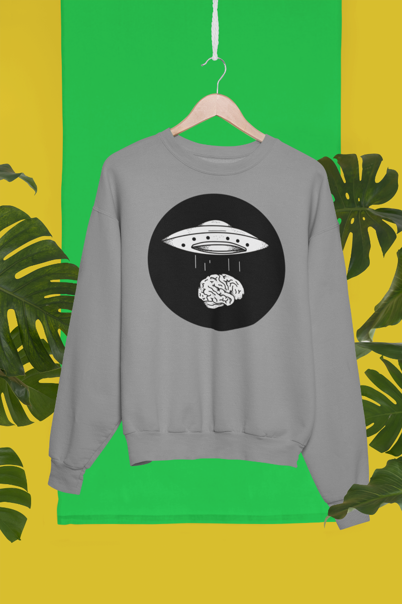 Brain Rain Sweatshirt