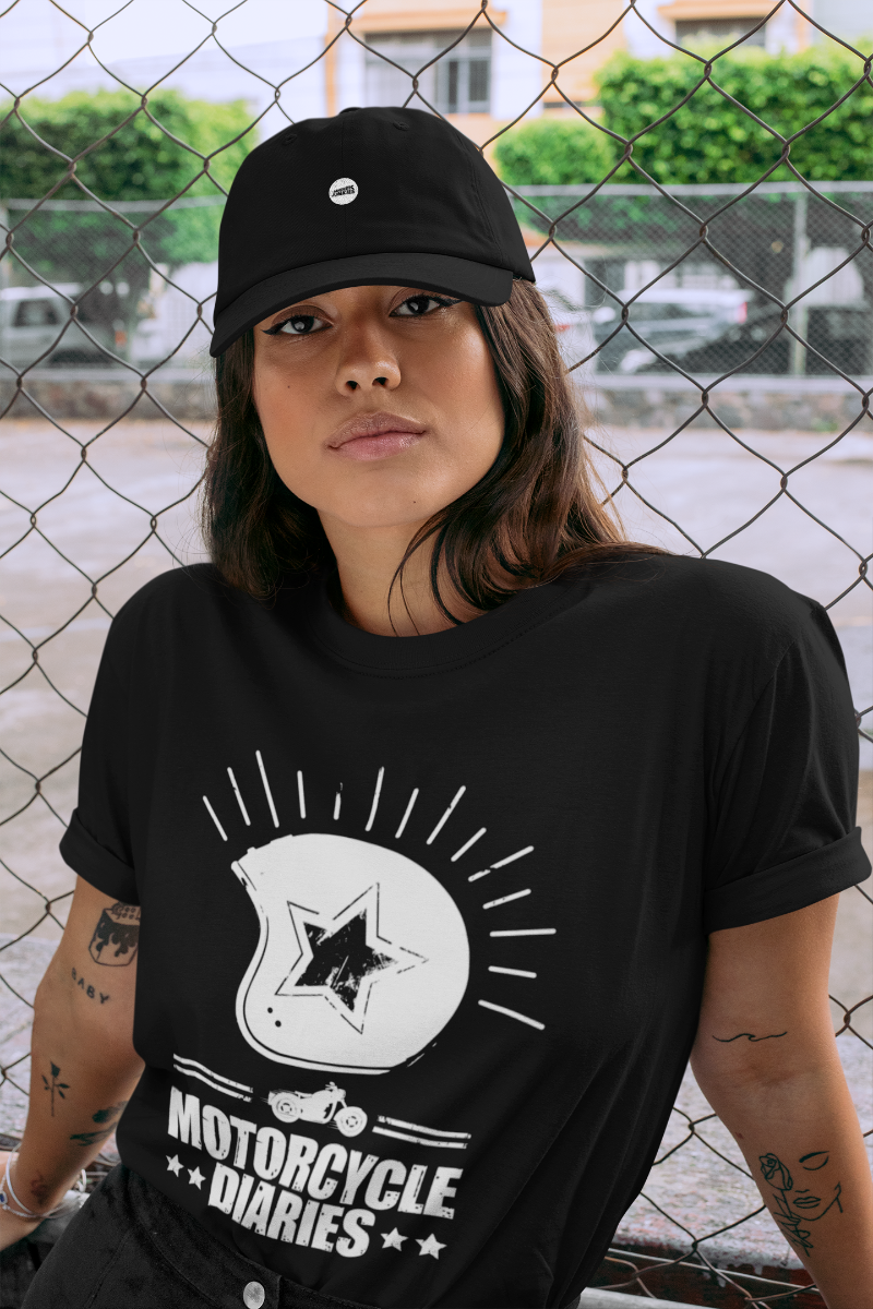 Motorcycle Diaries T-Shirt