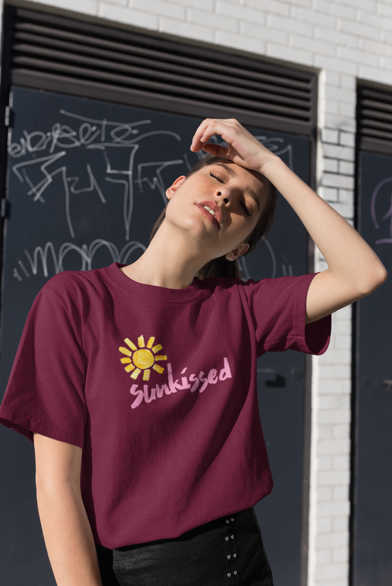 Sunkissed T-Shirt