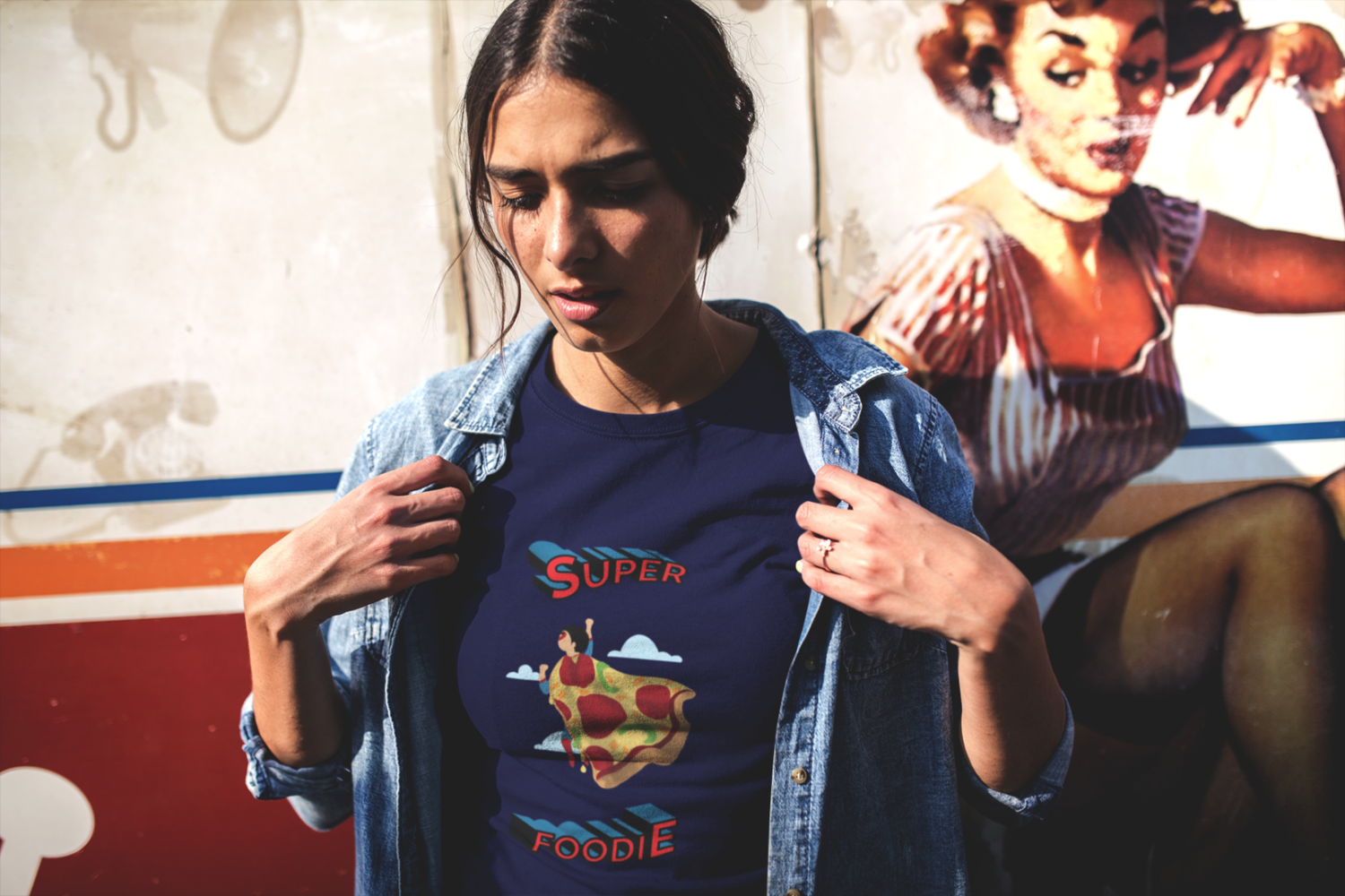 Superfoodie T-Shirt