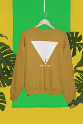 Hipster Sweatshirt