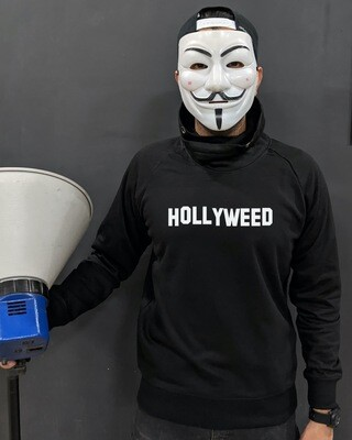 Hollyweed Sweatshirt