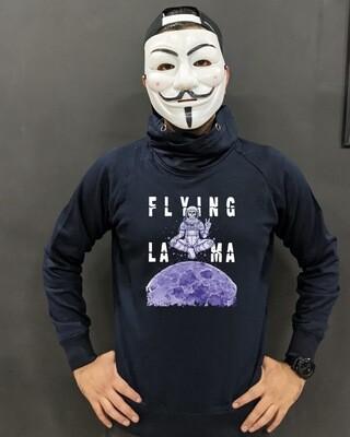 Flying Lama Sweatshirt