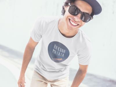 Hakuna Matata T-Shirt
