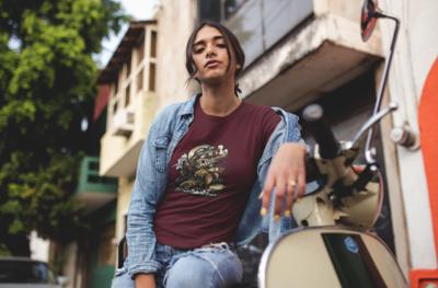 Scootomoto T-Shirt
