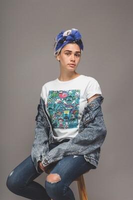 Urban Funk T-Shirt