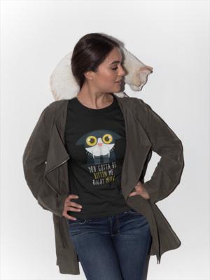Gotta Kitten me Right MEOW T-Shirt