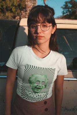 Highnstien T-Shirt