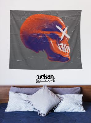 Uncheck Skull Flag