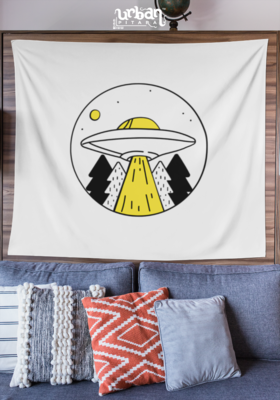 Ufo Flag