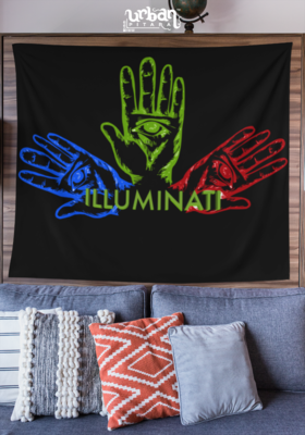 Illuminati Flag