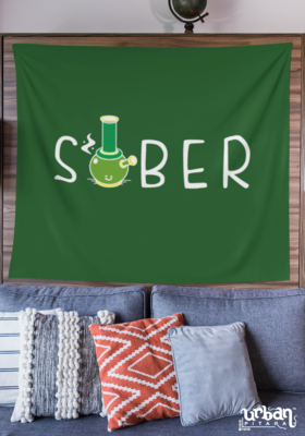 Sober Flag
