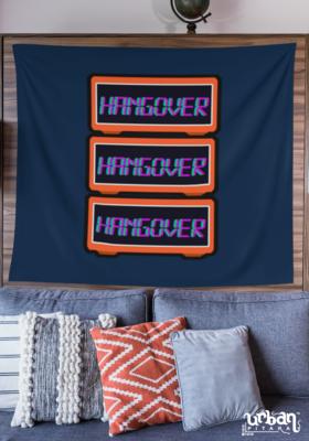 Hangover Flag