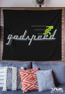 Godspeed Flag