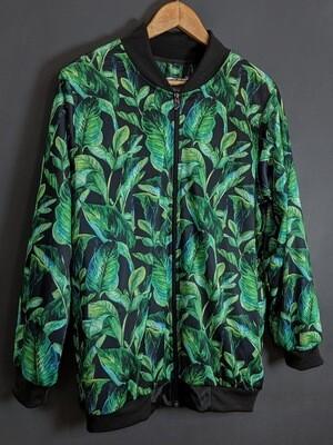 Forest Bomber Jacket