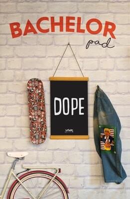 DOPE Clip Canvas