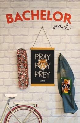 Pray Pray Prey