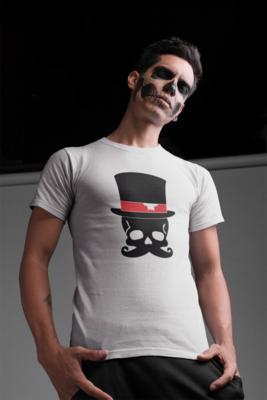 Magician Skull T-Shirt