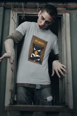 Mr Angry T-Shirt
