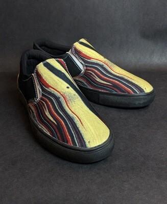 Jupiter Canvas Shoes