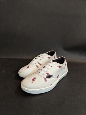 Cola Printed Shoes