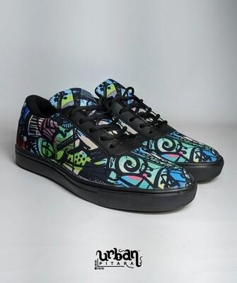 Soul Music Shoes