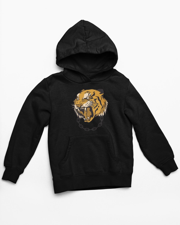 Fancy Roar