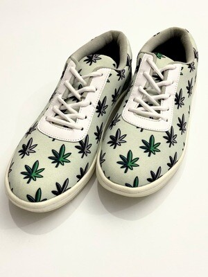 Weed Art Canvas