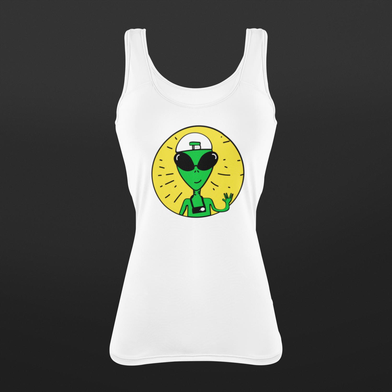 Ola Alien Tank