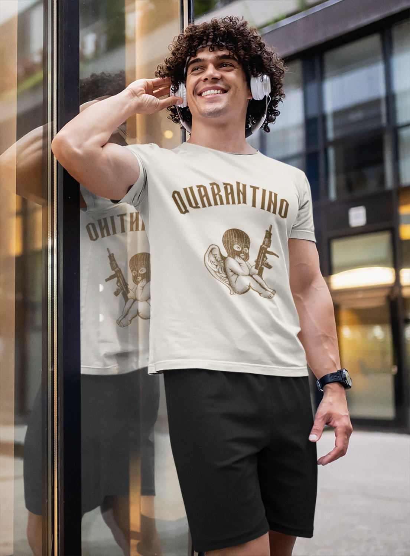 Qurrantino T-Shirt