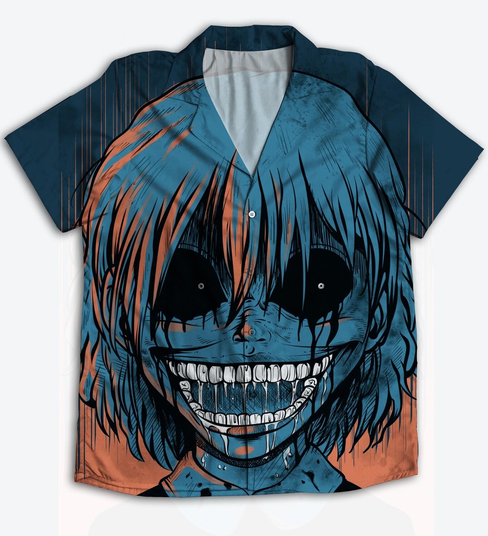 Vampire Chuckle Shirt